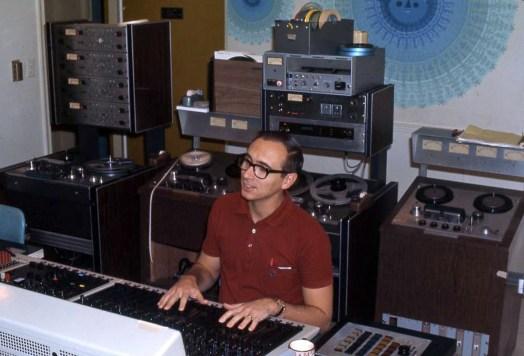 PAMS - Technicus Bruce Collier 001 (zijn eigen foto)