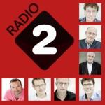 Radio 2 - Logo & DJ's def