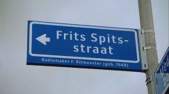 Frit Spitsstraat - bron KRO