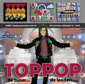 Genootschap - CD Toppop groot (goede versie)