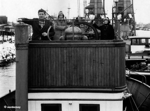Veronica - 1959 - Emden (Cees Baarda)