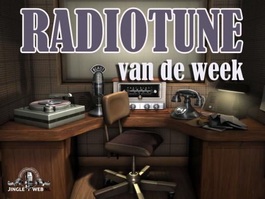 Genootschap - Radiotune van de week 002