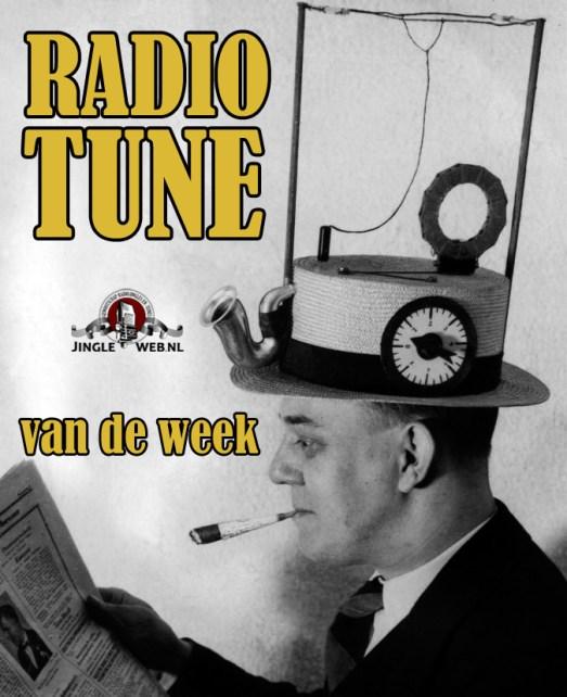 Genootschap - Radiotune van de week 004