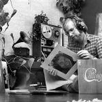 Noordzee - 1973 - DJ Ferry Maat 122