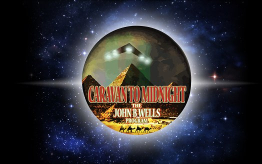 John B. Wells - Caravan to midnight 002