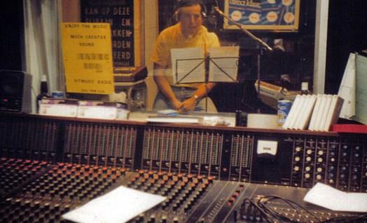 Probe Score - Studio 1 004
