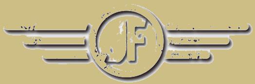 JF logo selfmade