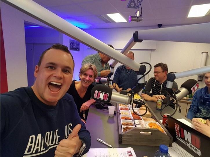 Studio Radio JND