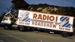 Radio One Roadshow
