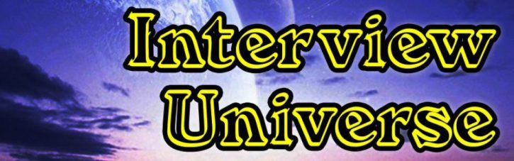 logo Interview Universe