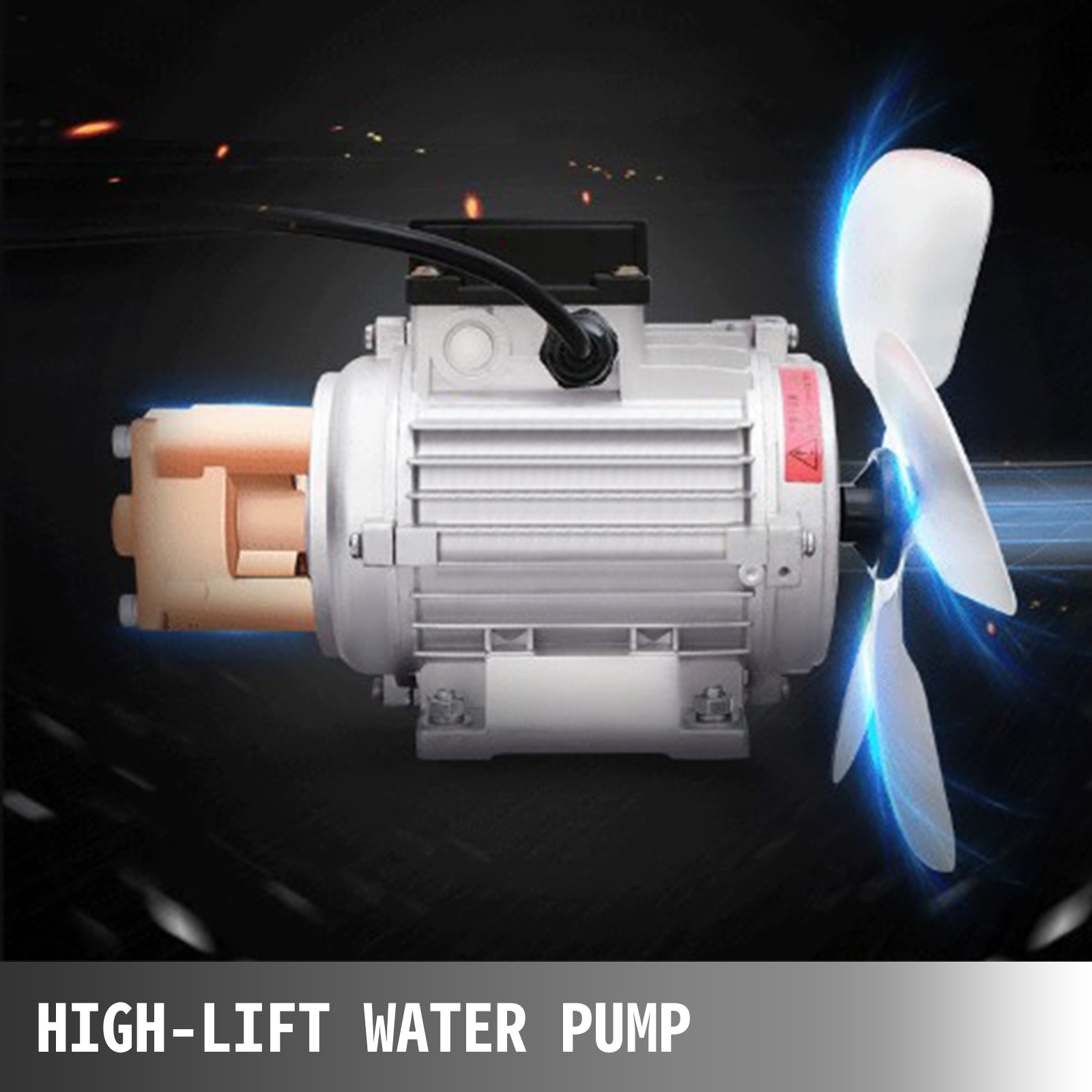 Industrial Water Chiller 10l Tig Welder Torch Water