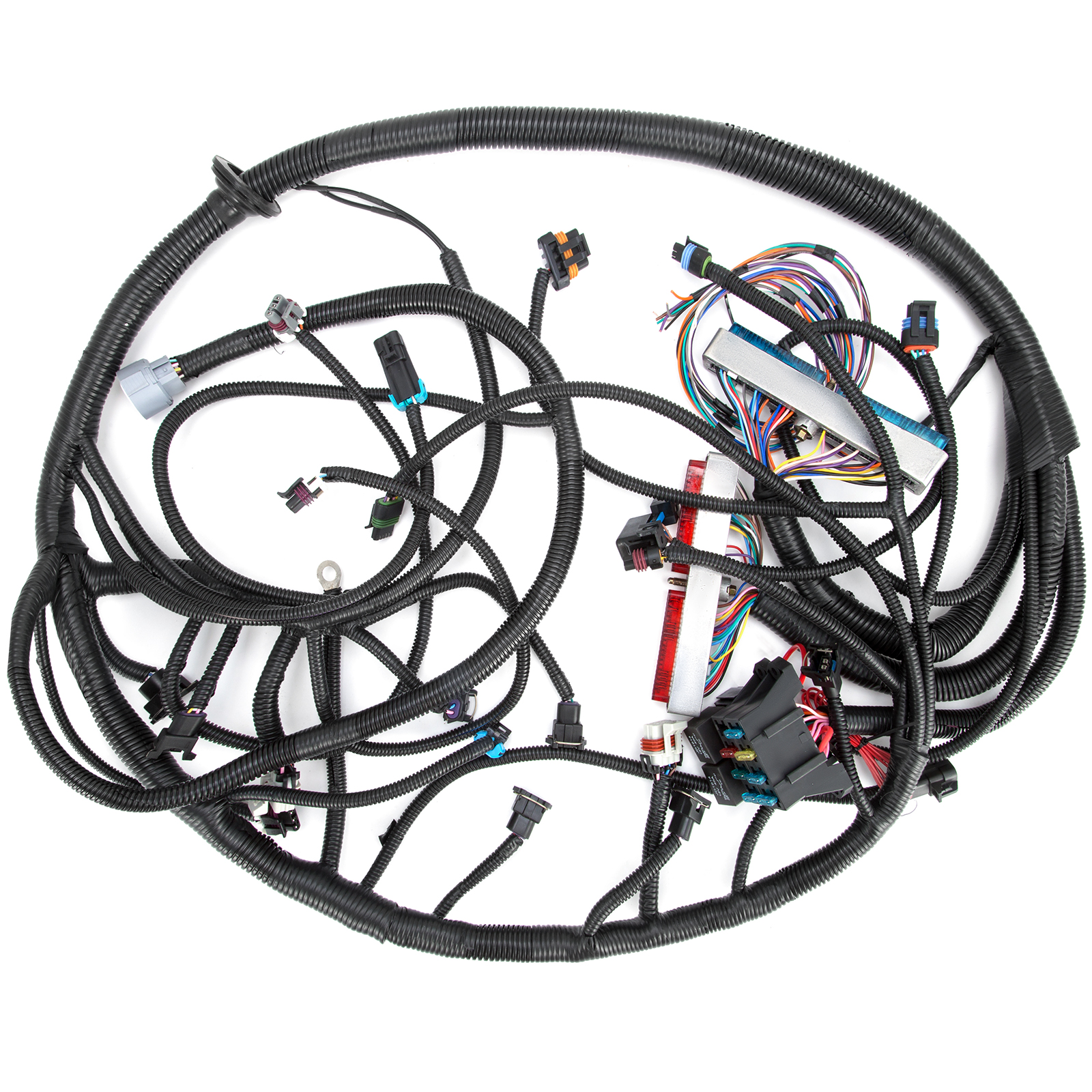97 02 Ls1 Standalone Wiring Harness With T56 Or W 4l60e