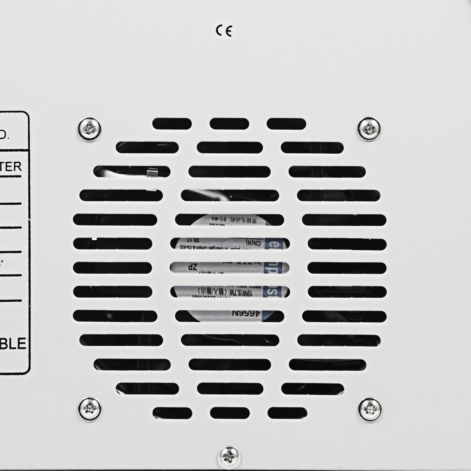 T 962 Four De Refusion Infrarouge Reflow Oven 800w L Ecran