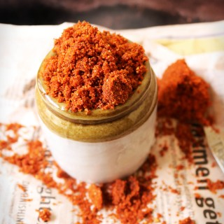 Kolhapuri Masala powder recipe