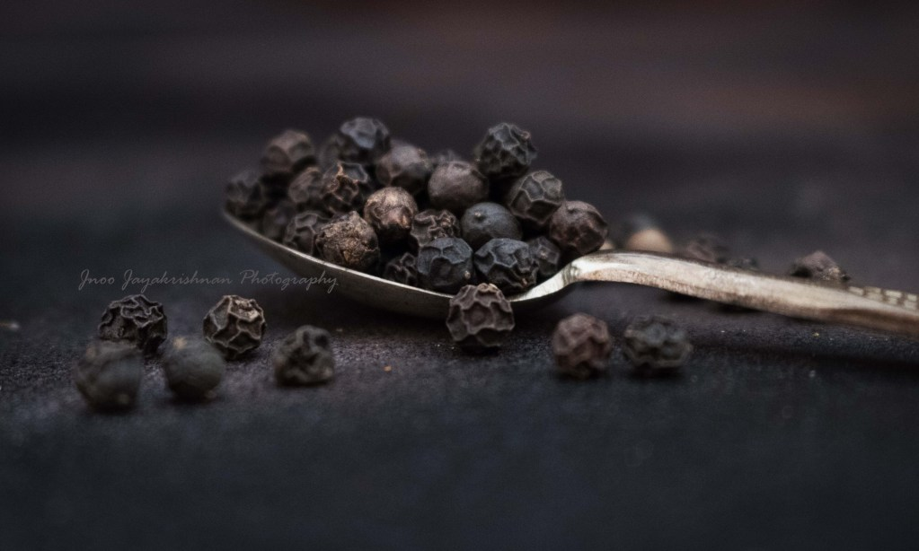 Peppercorns – Benefits and Translation in different regional languages