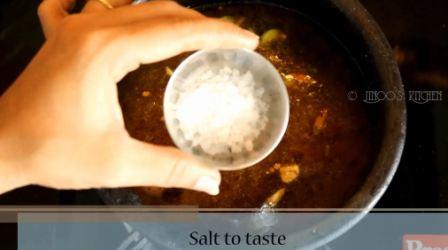 Kanthari Milagu curry