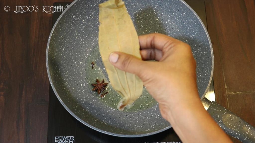chana pulao recipe