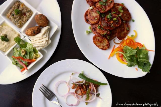 Restaurant Recipe Series   Seasons – All Day Dining, Radisson Coimbatore