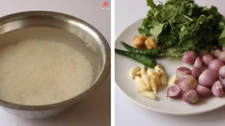 Kuska Biryani recipe