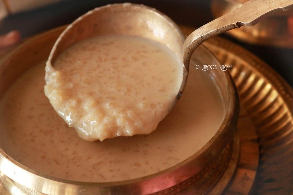 Palada payasam recipe kerala style | easy version of Pink palada pradhaman recipe