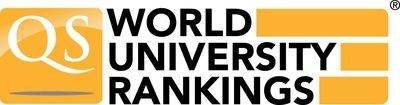 QS World University Rankings 2020 ( 2020年QS世界大學排名)