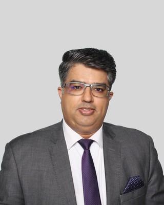Rajesh Sabhlok加入Vymo,擔任客戶總監