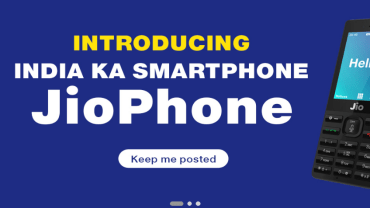 Jiophone Delivery Status