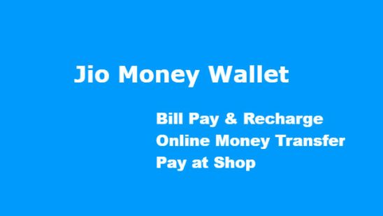 Jio Money Wallet – UPI Payments, Money Transfer & Mobile