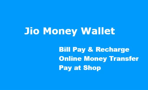 Jio Money App Download