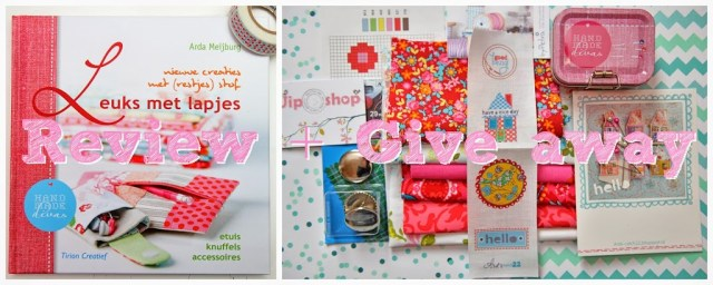 Leuks met lapjes Review en give away Jip by Jan