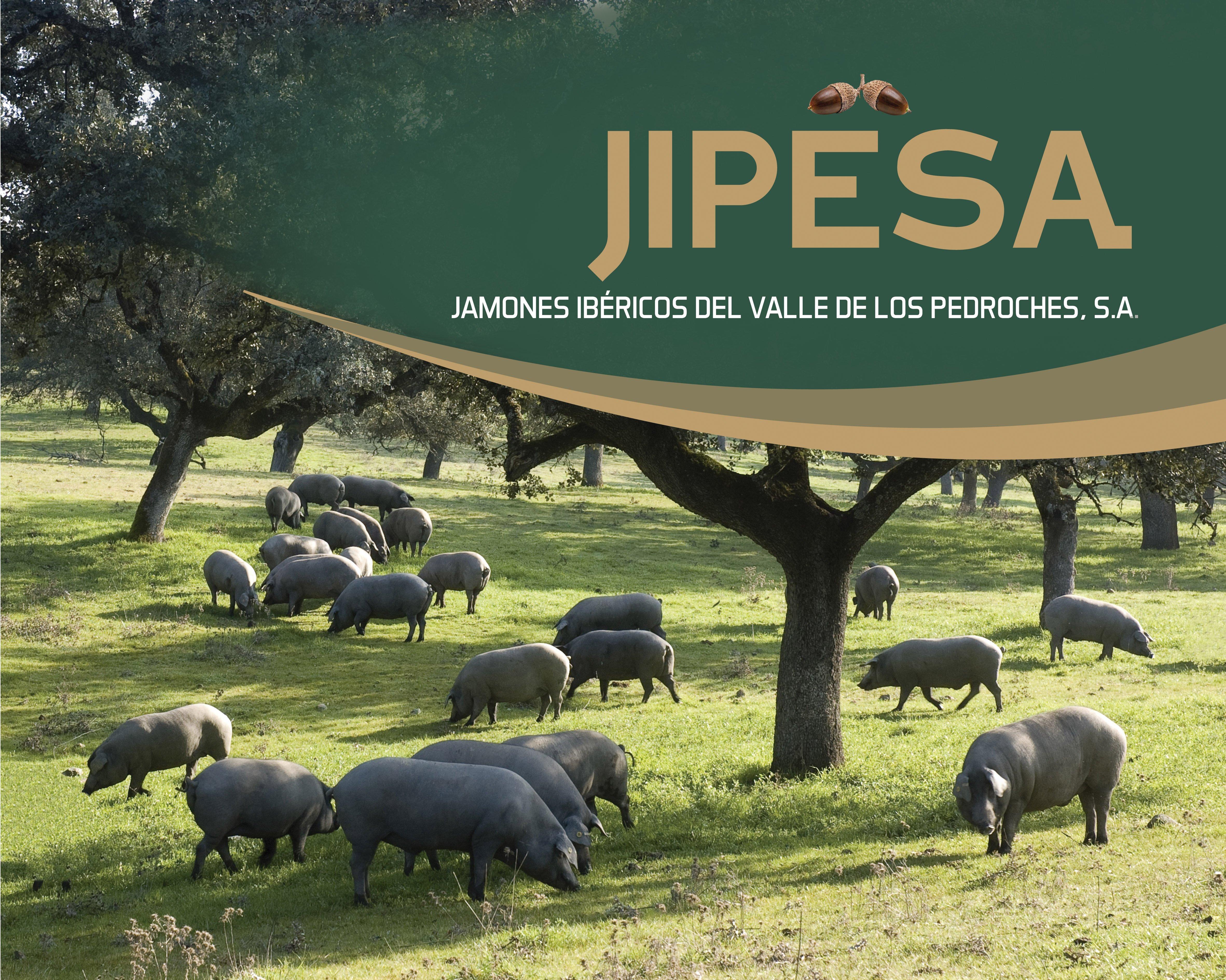 JIPESA - El sabor de Los Pedroches