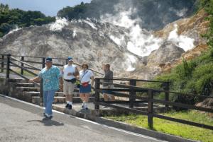 Drive-in Volcano_Sulphur Springs