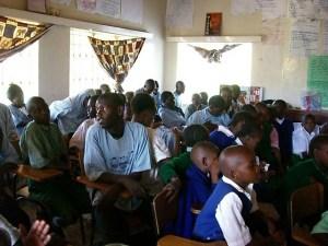 'Green' Education Center Overview & Photos