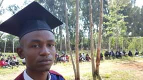 First-time celebration for Jitegemee University Graduate