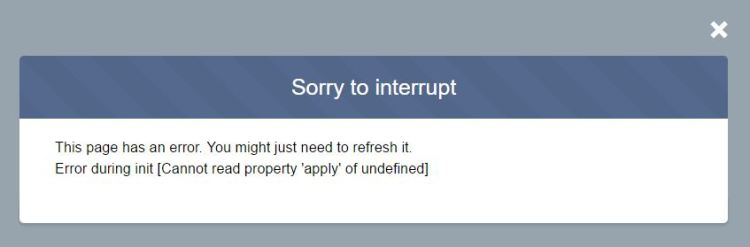Windows setInterval error in Lightning Component