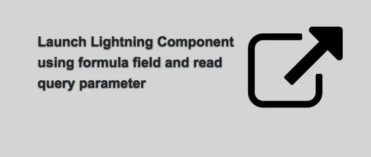 Read Query Parameter in Lightning Component
