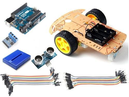 Arduino and STEM