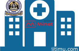 TSC AON Minet referral and specialist hospitals