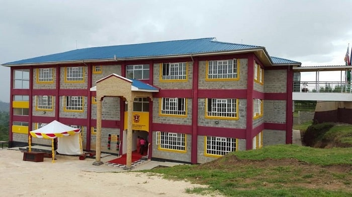 KMTC colleges and campuses in Kenya