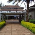 Teachers training colleges in Kenya per county