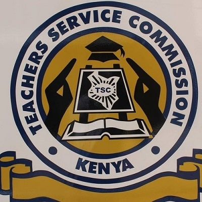 New tsc marking scheme/score sheet for secondary schools in Kenya, Salary increment