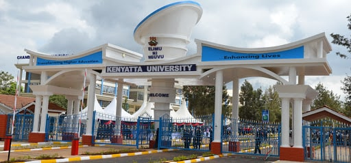 Academic Courses, undergraduate and post graduate courses offered at Kenyatta Univesrity