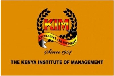 Kenya Institute of Management courses offered in certificate, diploma and professional courses