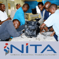 NITA Kenya courses, duration and fee structure