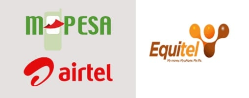 Equitel to Mpesa/ Airtel Charges