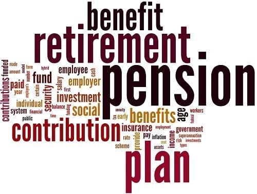 Kenya 7.5 % contribution pension scheme for public servants