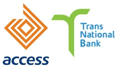 Access Bank Transnational Bank branches and contacts