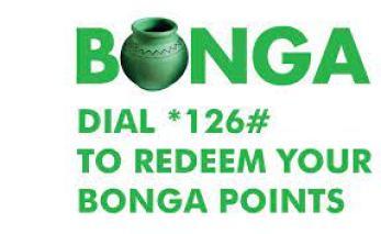Redeem Bonga Points