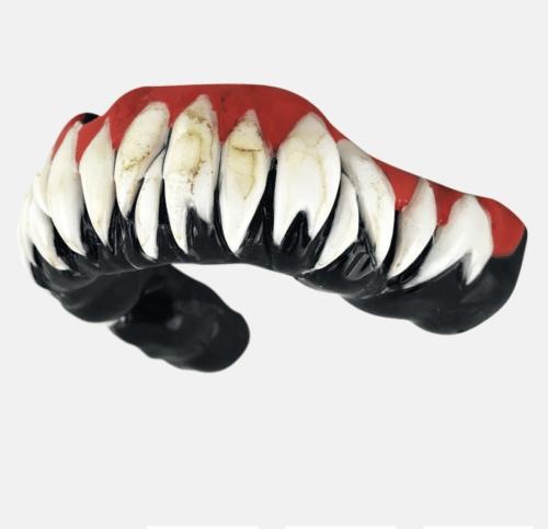 SymBite 3D Custom Mouth Guard