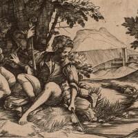 Arkadien – Paradies auf Papier. Landschaft und Mythos in Italien
